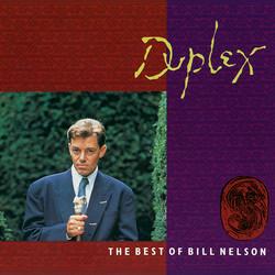 Duplex CD cover