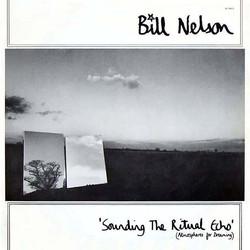 Sounding the Ritual Echo cover