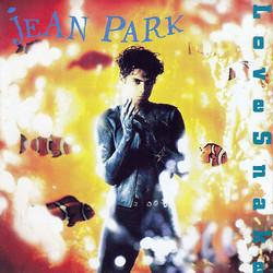 Jean Park - Lovesnake cover