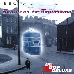 Tramcar to Tomorrow cover
