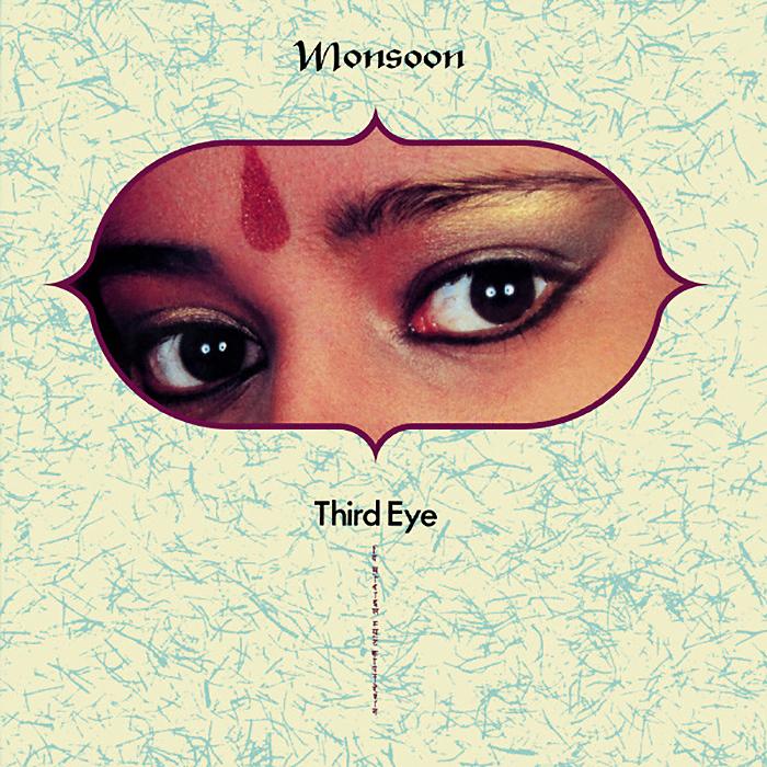 Monsoon - Third Eye cover