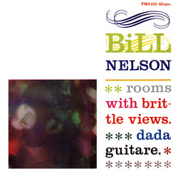 Rooms with Brittle Views alternate cover