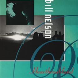 Heartbreakland - Cover