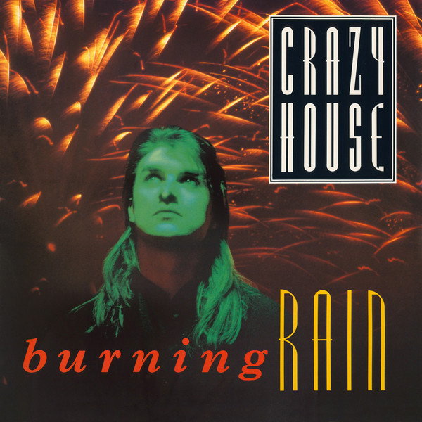 Crazy House single cover