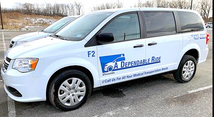 taxi service, vens, transportation, medical transportation