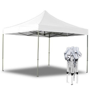 10x10 EZ Up Tent with sides