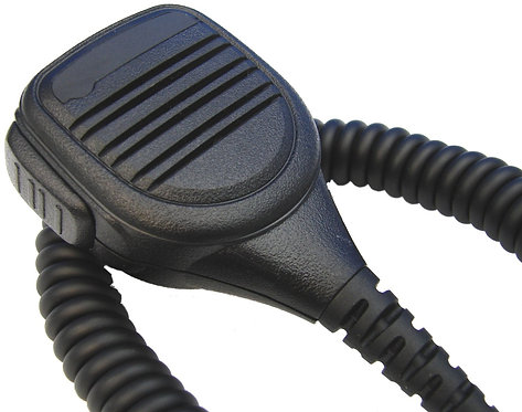 Motorola Hand mic