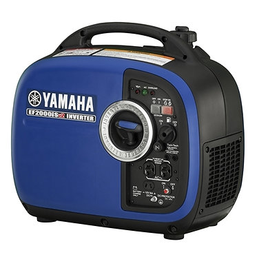 Yamaha 2000is Generator