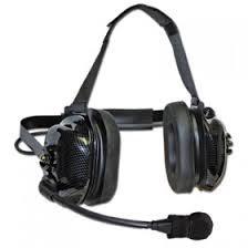 BTH Crew headset