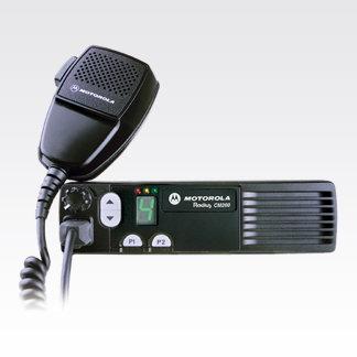 Motorola CM200