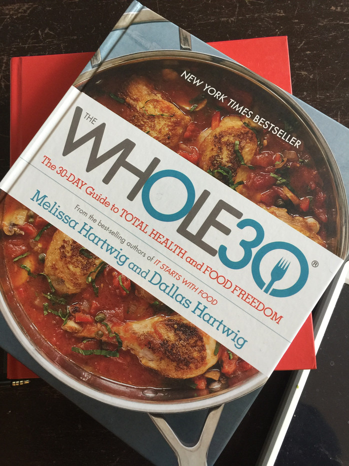 Whole 30... Am I really doing this?