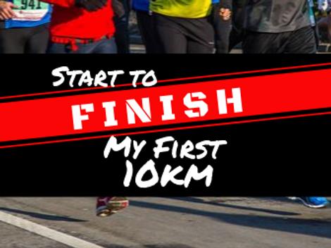My First 10km