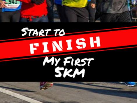 My First 5km