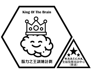 腦力之王訓練計劃