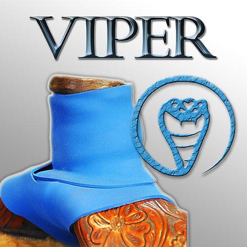 """Blue Viper """"Super Soft"""" Saddle Horn Smart Wrap"""