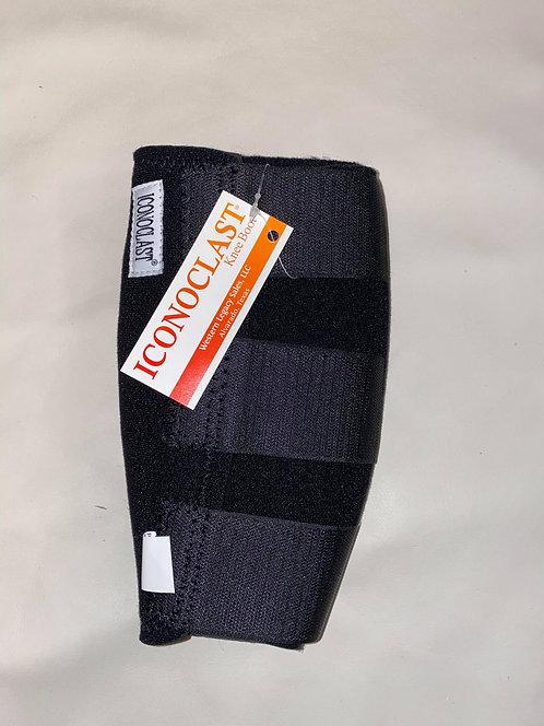 Iconoclast Knee Boots