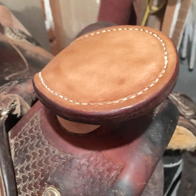 Horn Cap Replacement