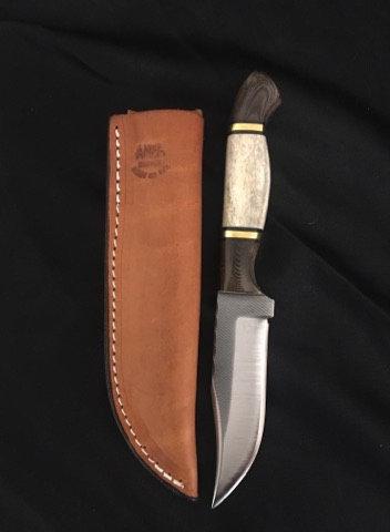 Anza Knives B-70 Makers Choice
