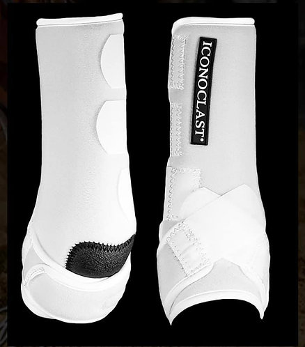 Iconoclast Front Orthopedic Support Boot