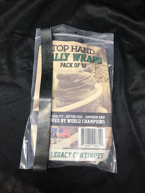 Top Hand Ropes Dally Wraps