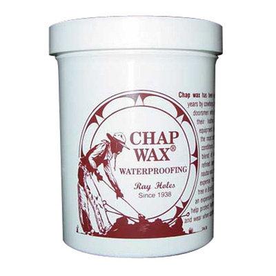 Ray Holes Chap Wax-6oz