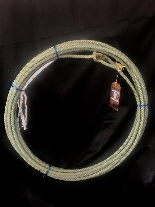 E4 Ropes-Pendleton Ranch Rope