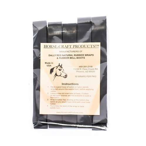 Horse-Craft Products Heeler Wraps