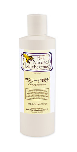 Bee Natural PRO-Carv - 8oz
