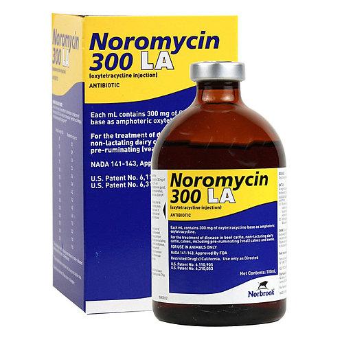 Noromycin 300 LA
