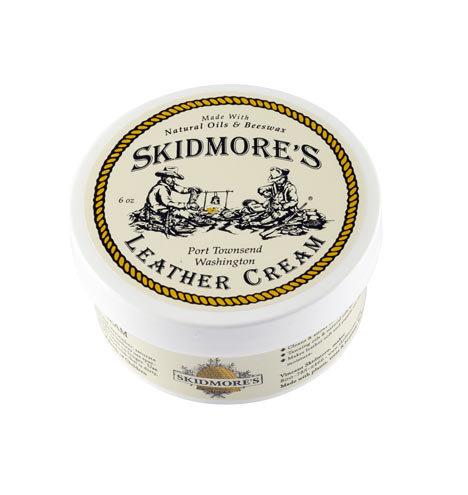 Skidmores Leather Cream-6oz