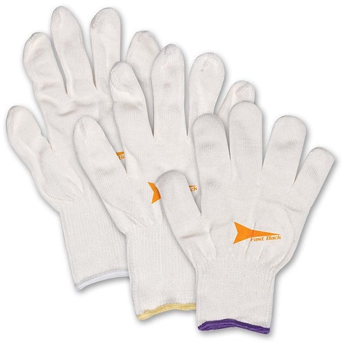 Fast Back Ropes Complete Control Roping Gloves