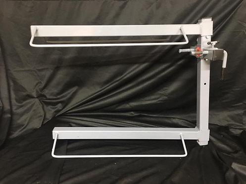 Equi-Racks 2 Arm Portable Saddle Rack