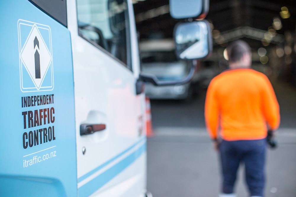 Traffic Management Administrator - Northland NZ