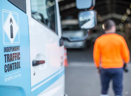 Traffic Planner & Administrator - Whangarei