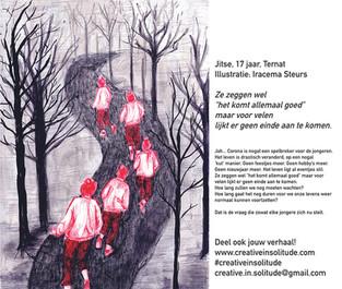 project. 18 Locatie  Galerij Ingrid Deuss