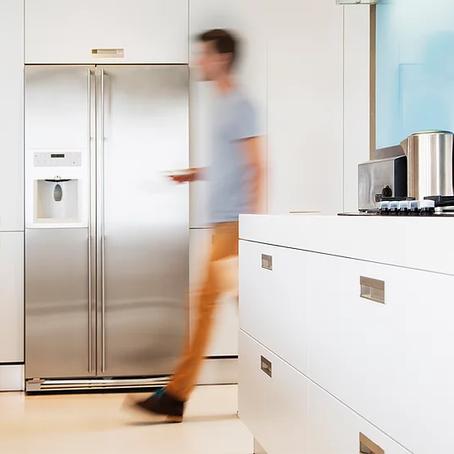 Appliance Repair Service Falkirk Sharing 5 Reasons Of Using Professional Fridge Repair Service