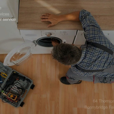 """Appliance Technical Service -  """"Affordable appliance repair service in Falkirk"""