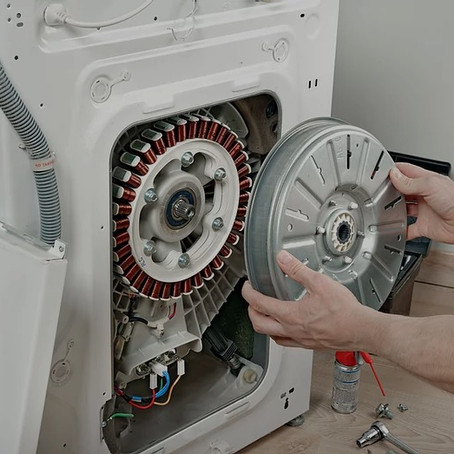 Domestic Appliance Repairs Falkirk