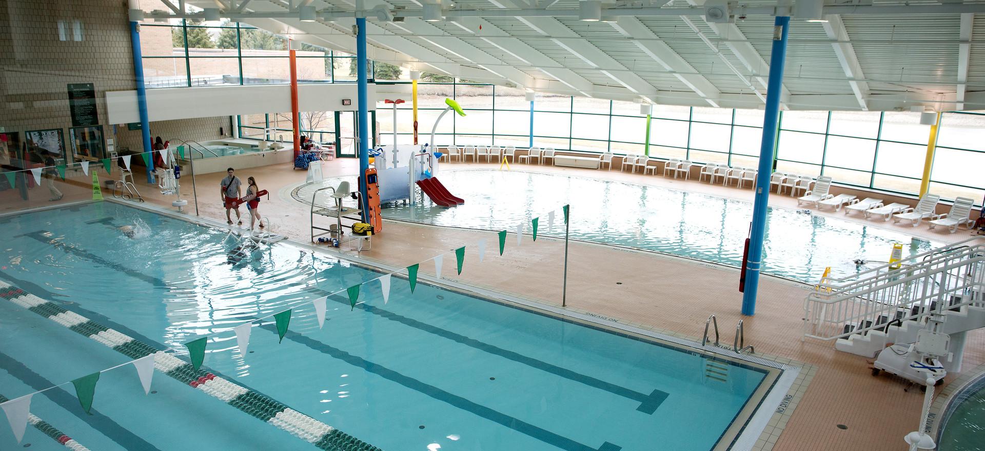Summit Aquatic Center