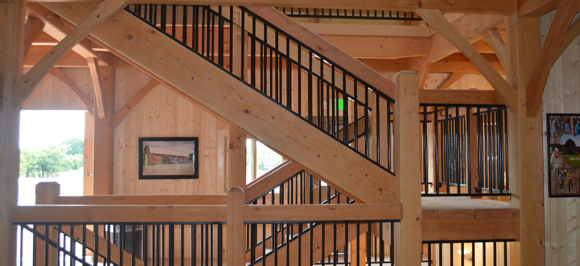 Wooden Construction