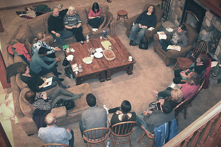 Roots Church House Church Meeting