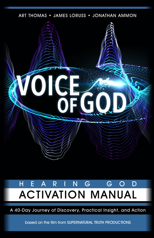 Voice of God - Art Thomas