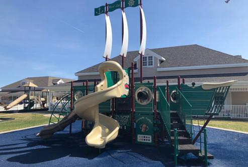 Jolly Roger Playground