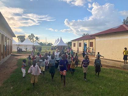 Wildfire Ministries International Orphanage