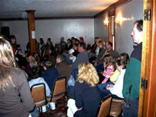 Fowlerville Freedom Center Worship Service