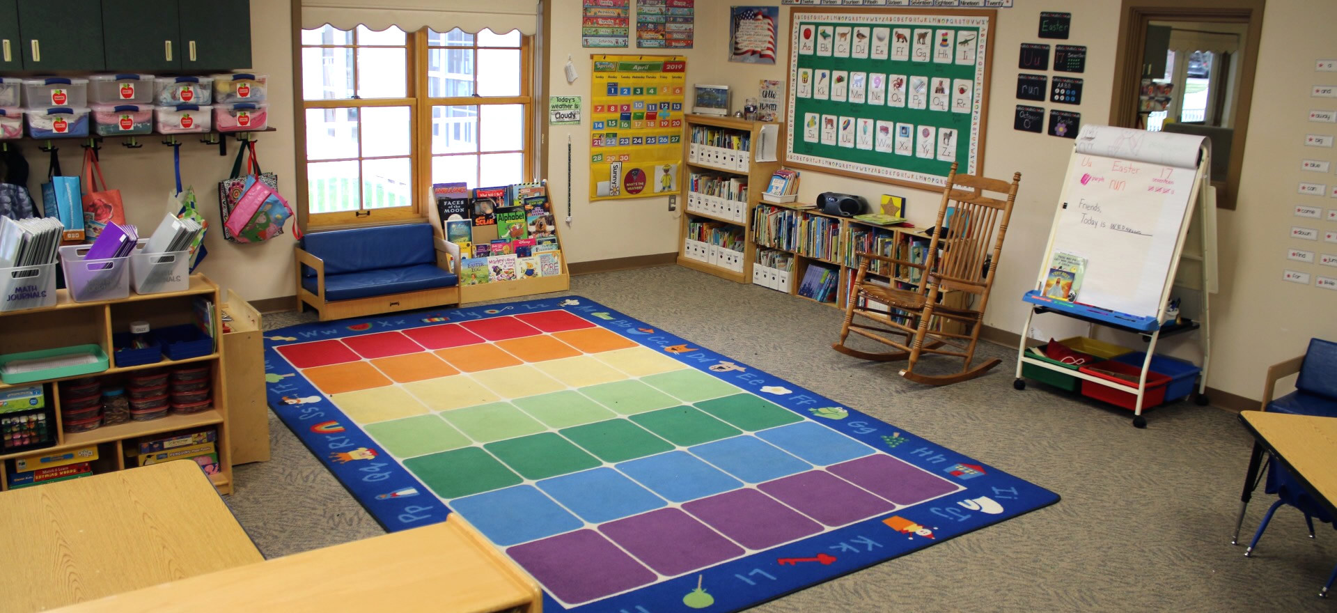 Quality Classrooms