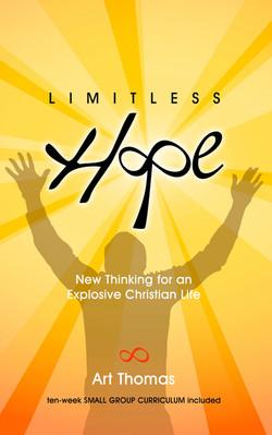 Limitless Hope - Art Thomas