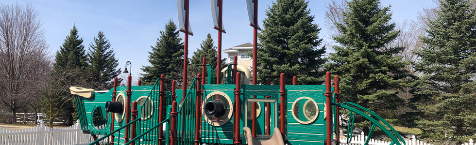 Jolly Roger Playground