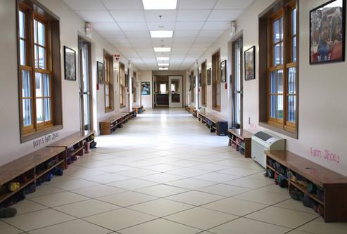 Connector Hallway