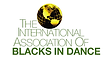 Sponsor - The International Association of Blacks in Dancing logo